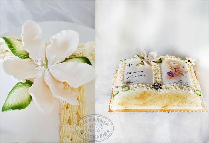 Tort komunijny K008