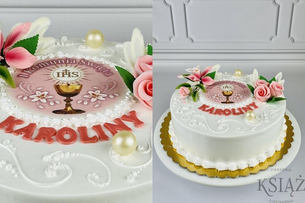 Tort komunijny K022