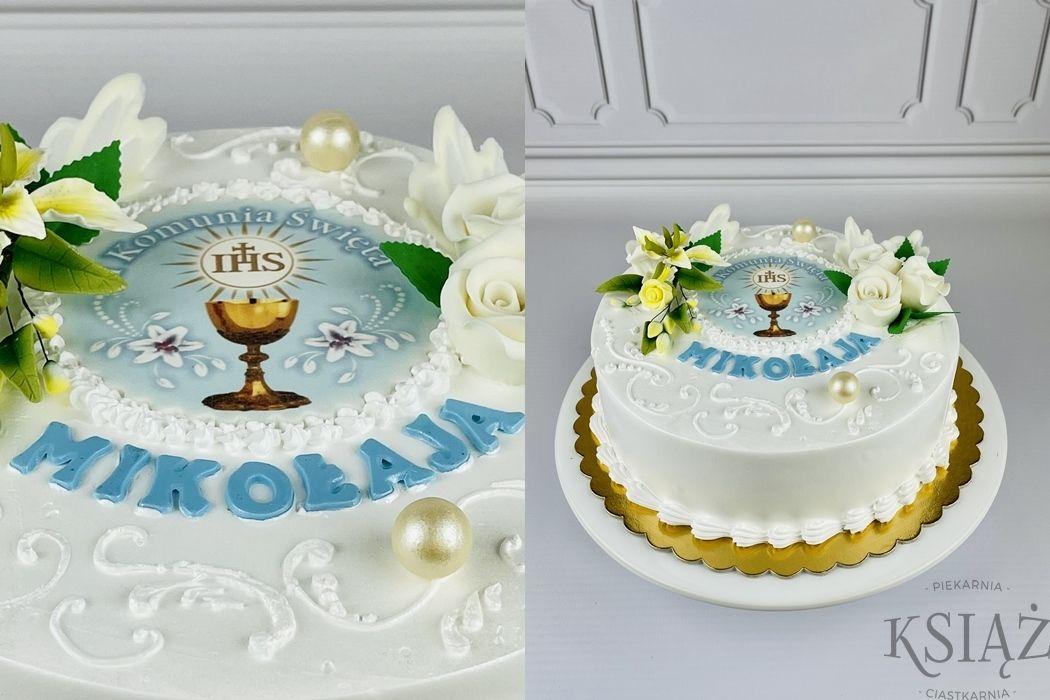 Tort komunijny K023