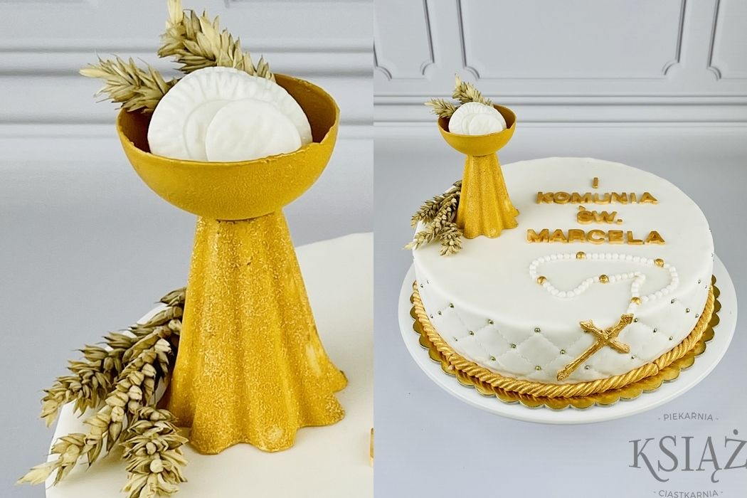 Tort komunijny K018