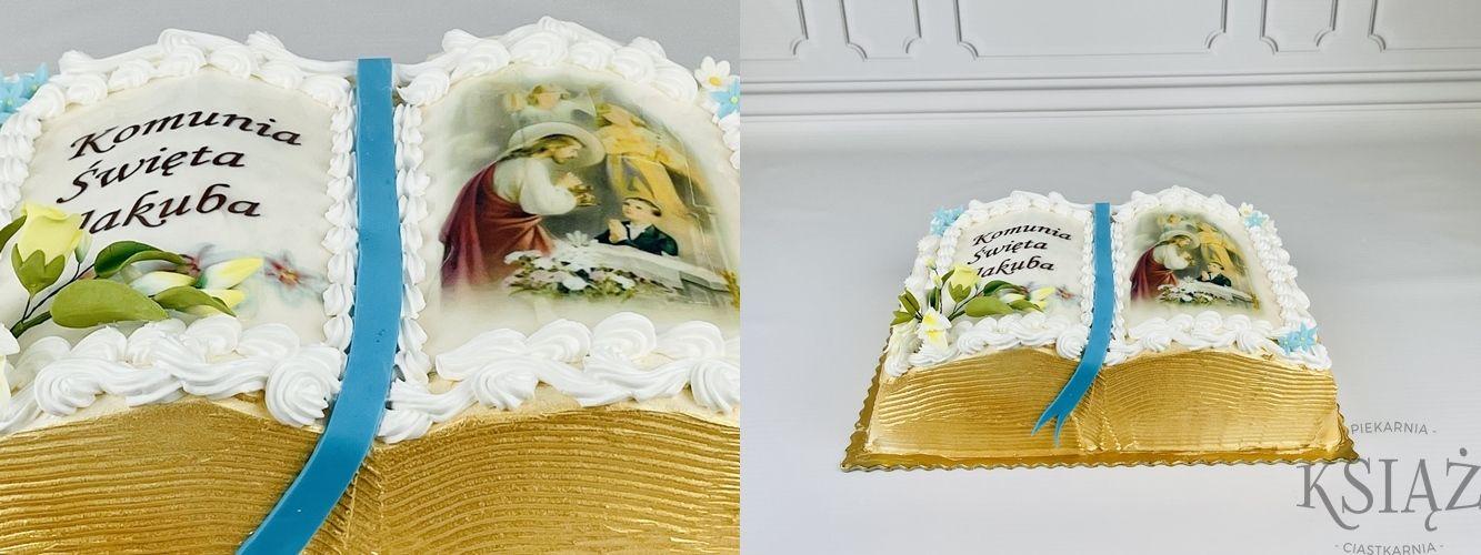Tort komunijny K020