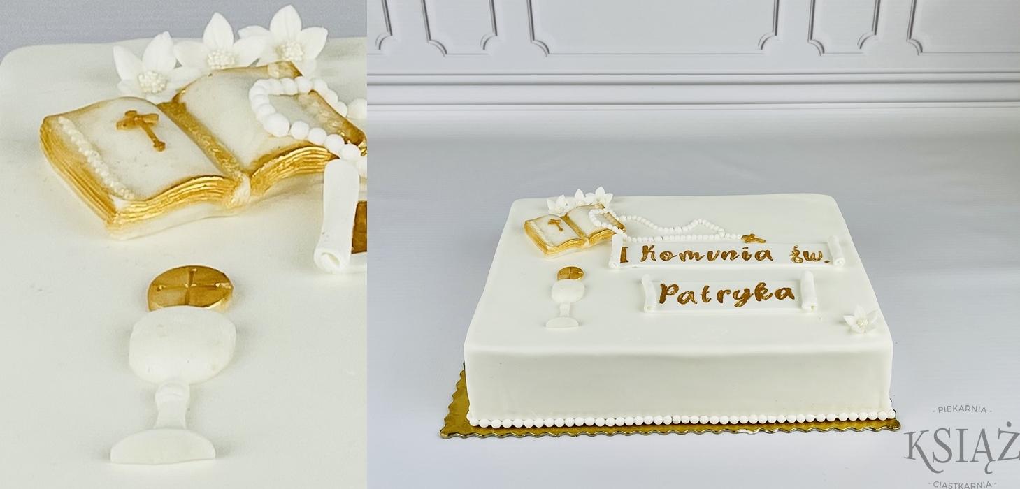 Tort komunijny K021