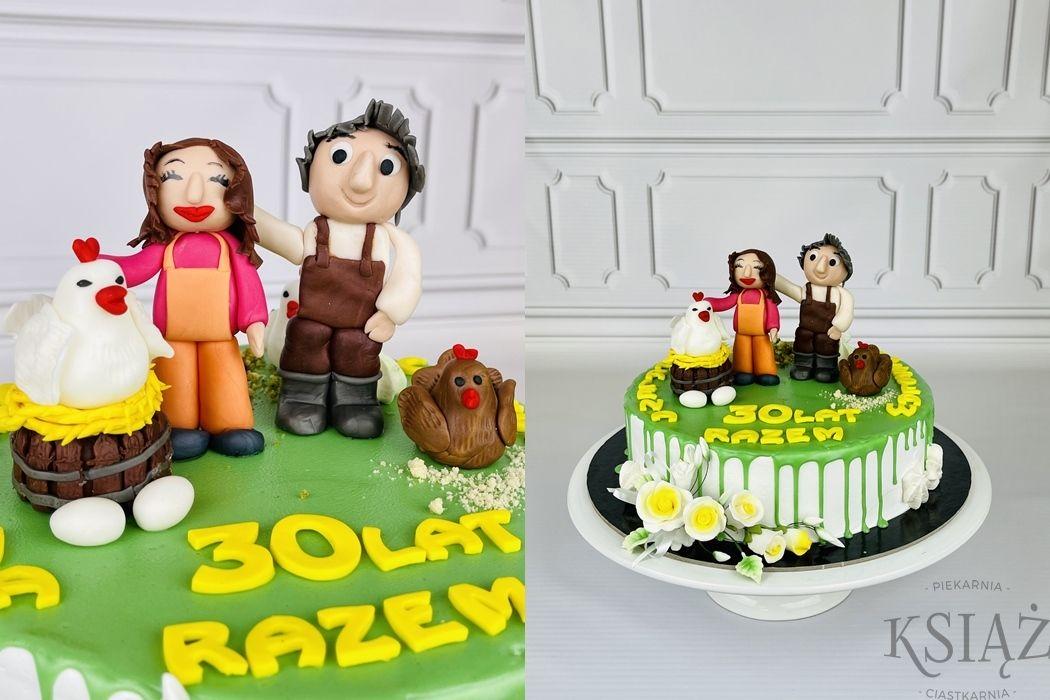 Tort rocznicowy P064