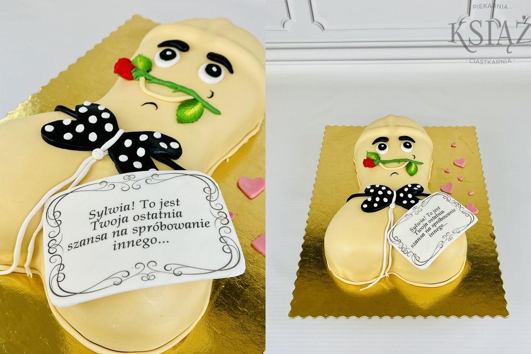 Tort panieński P064