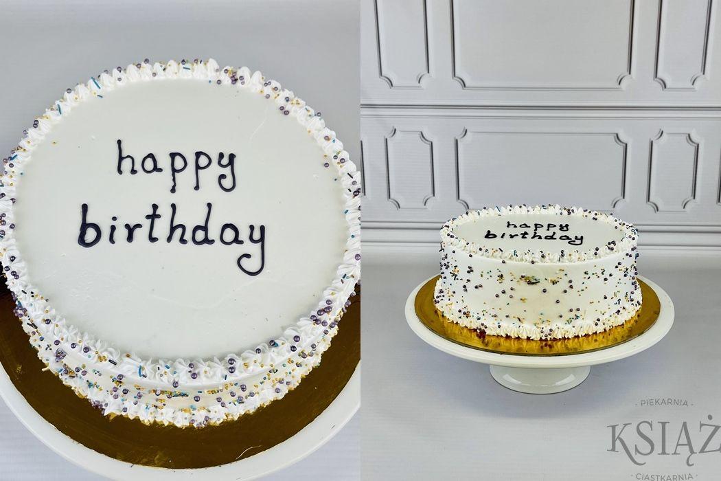 Tort urodzinowy P065