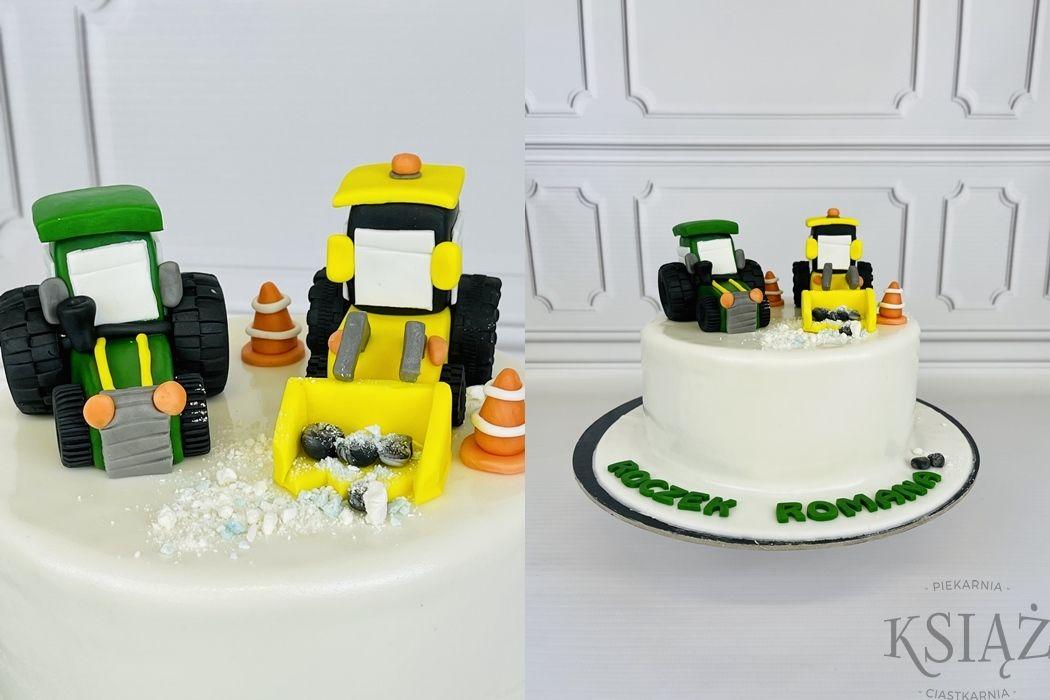 Tort dziecięcy D221