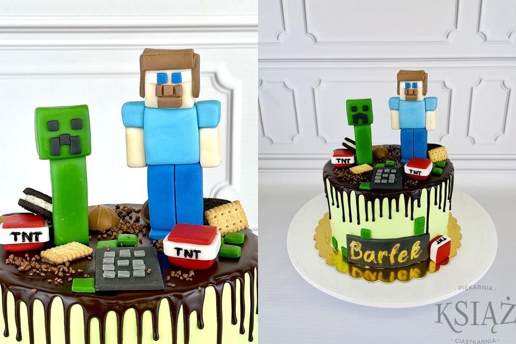 Tort dziecięcy D231