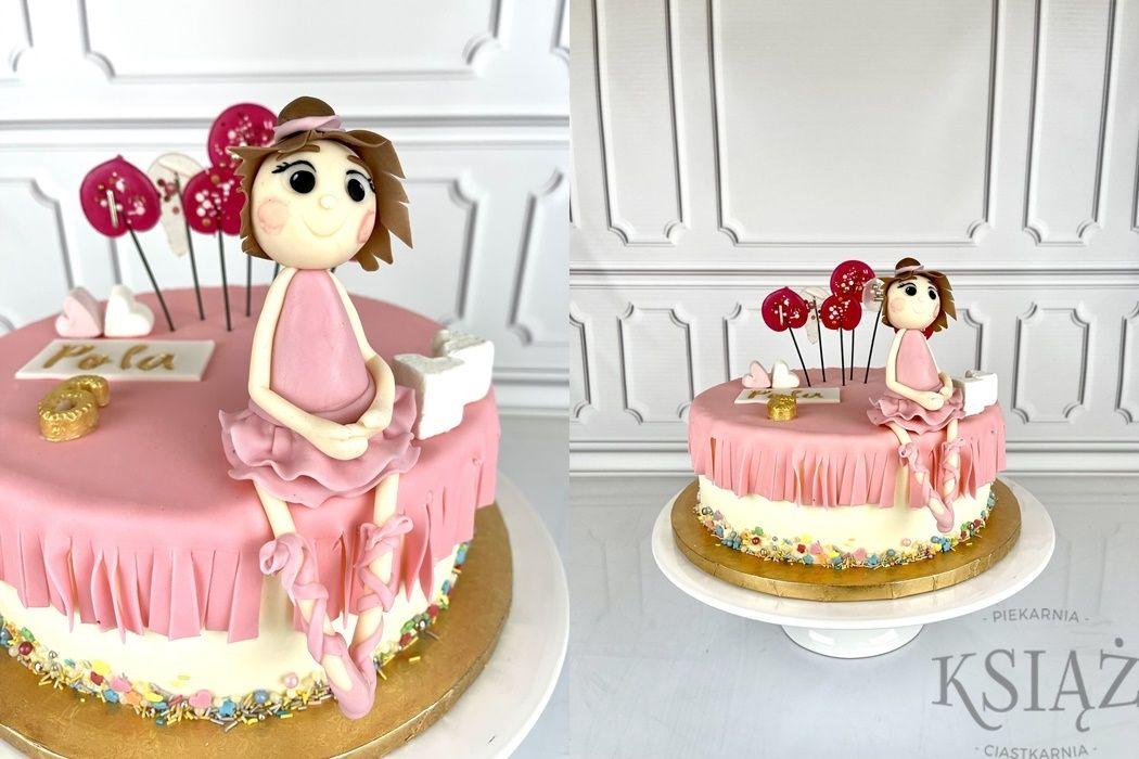 Tort dziecięcy D236