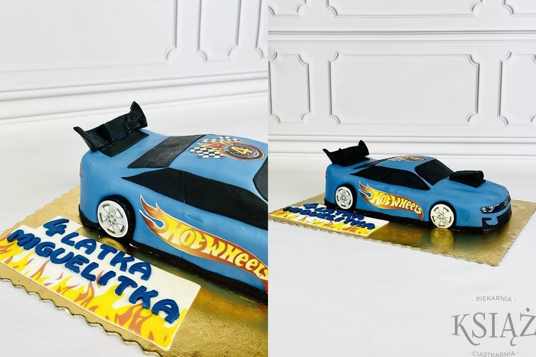 Tort dziecięcy D206