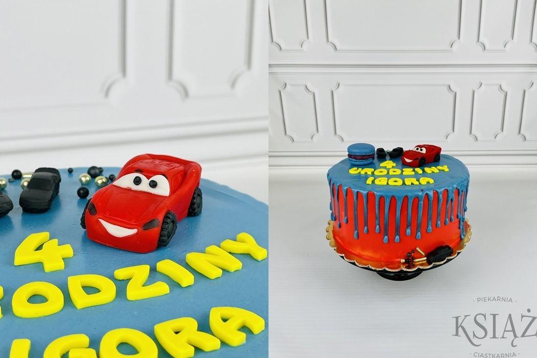 Tort dziecięcy D210