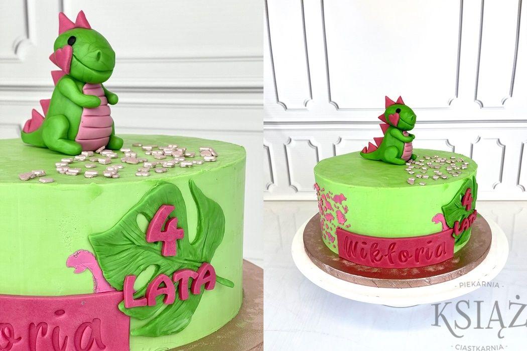 Tort dziecięcy D242