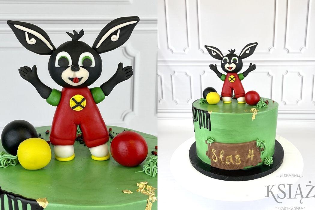 Tort dziecięcy D233