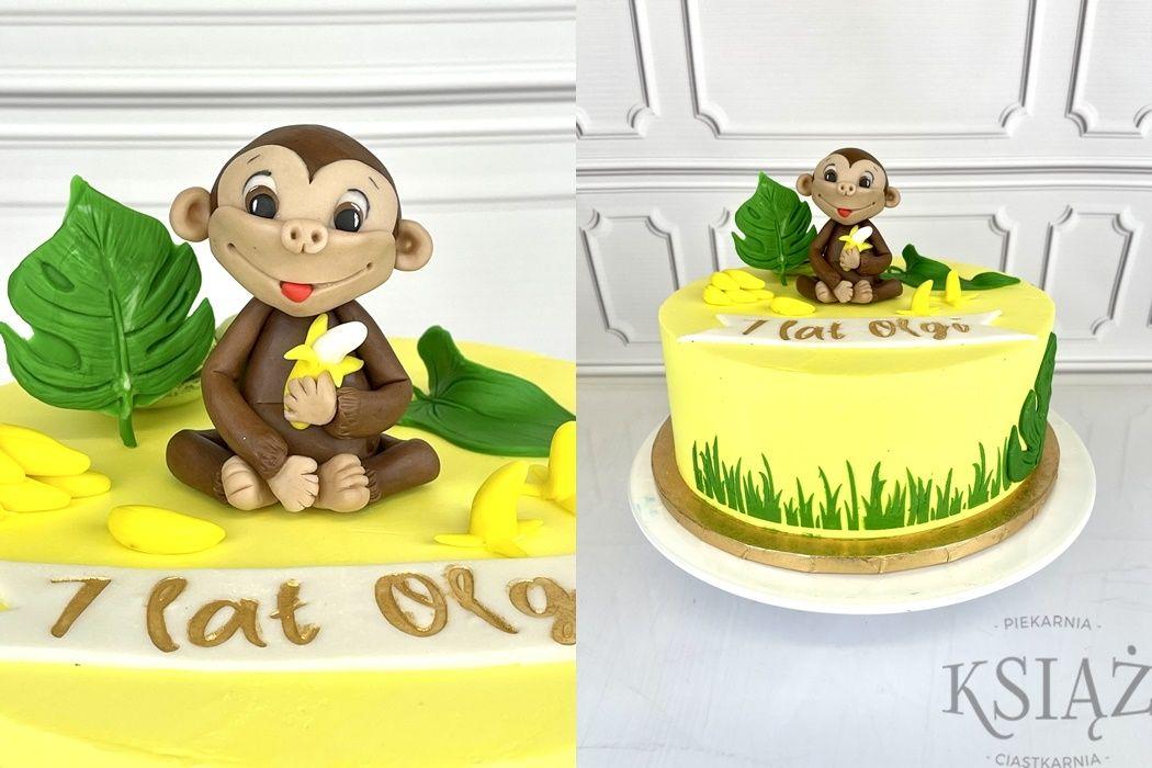 Tort dziecięcy D237
