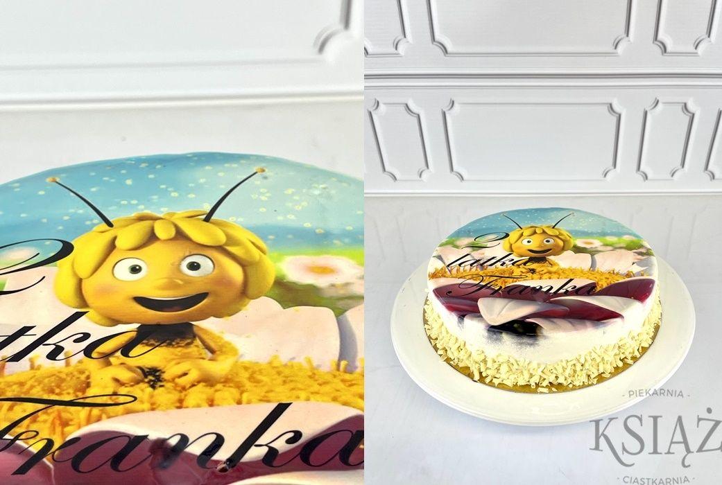 Tort dziecięcy D252