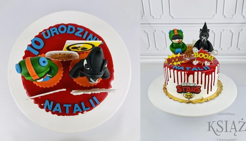 Tort dziecięcy D229