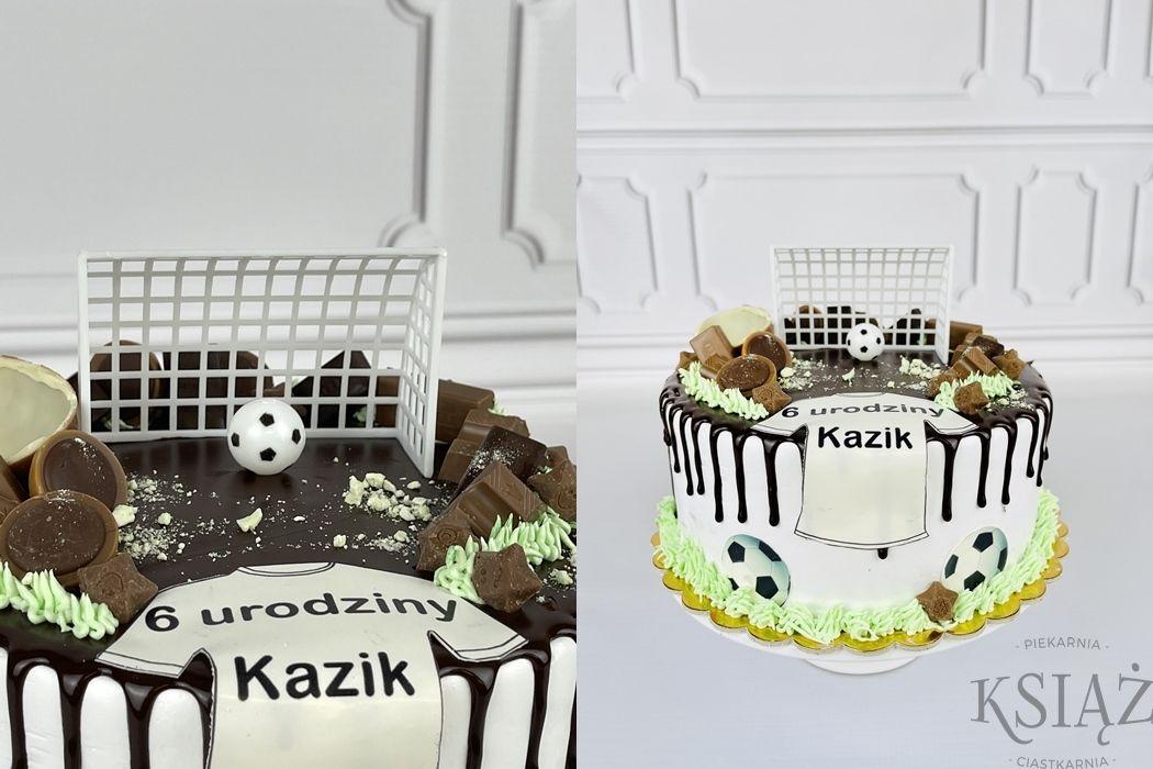 Tort dziecięcy D212