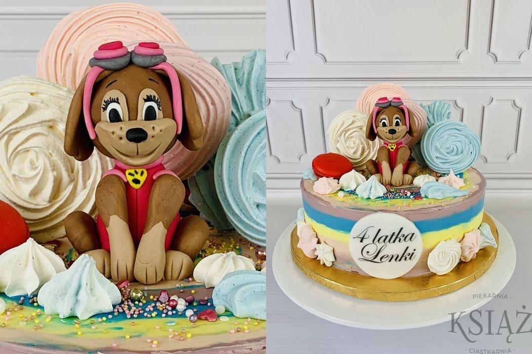 Tort dziecięcy D224