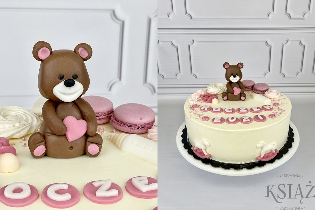 Tort dziecięcy D209