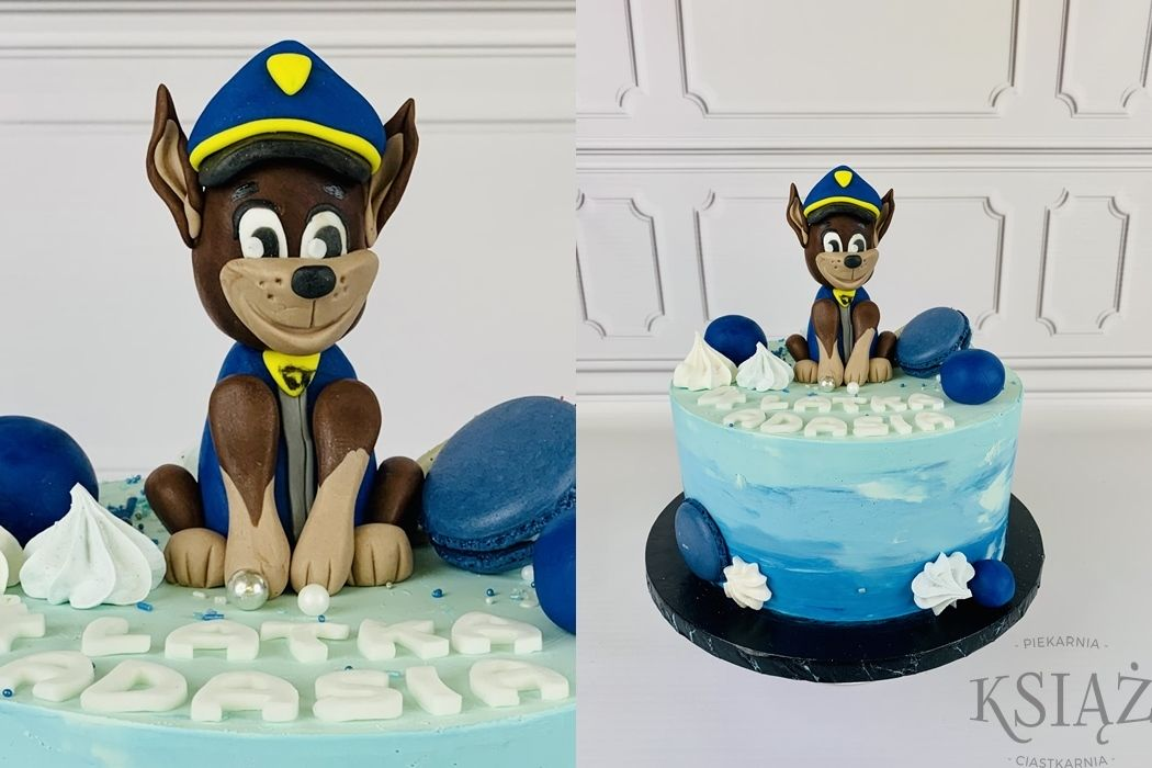 Tort dziecięcy D225