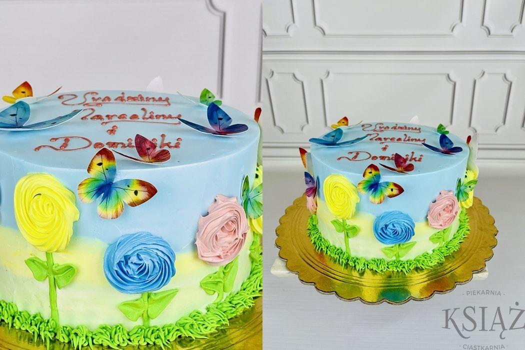 Tort dziecięcy D220