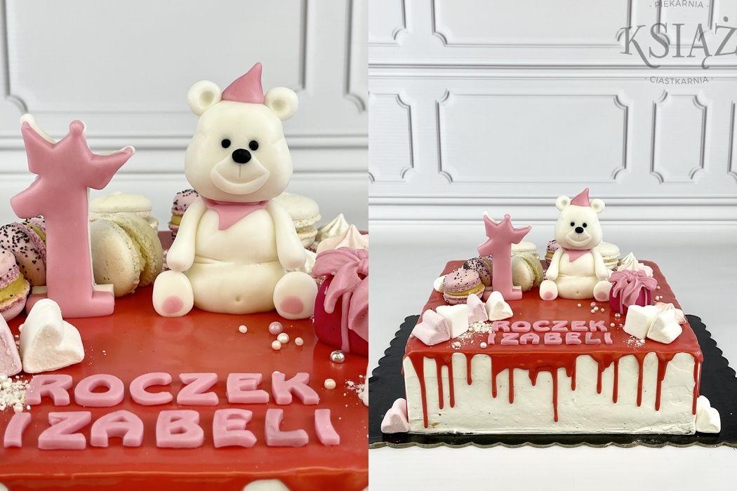 Tort dziecięcy D204