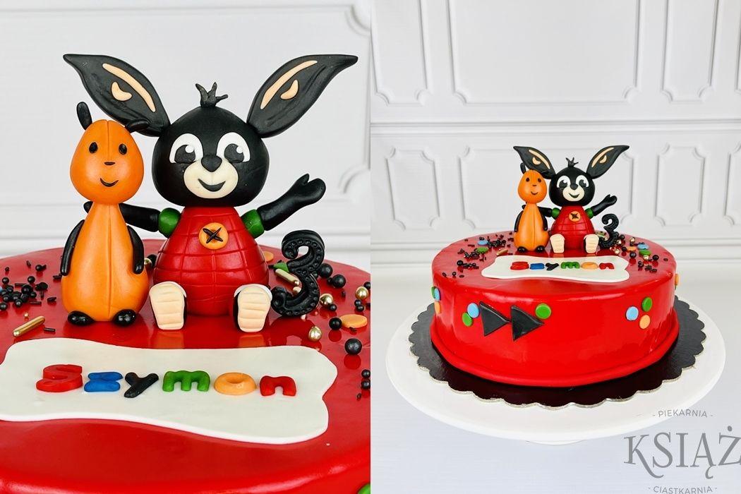 Tort dziecięcy D216