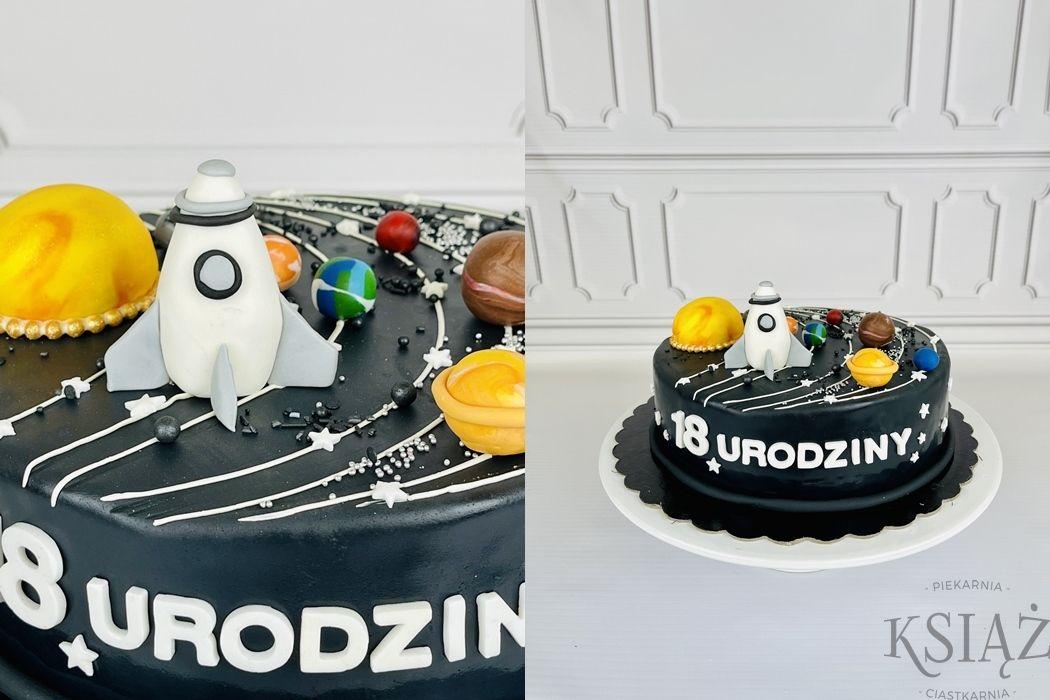 Tort dziecięcy D217