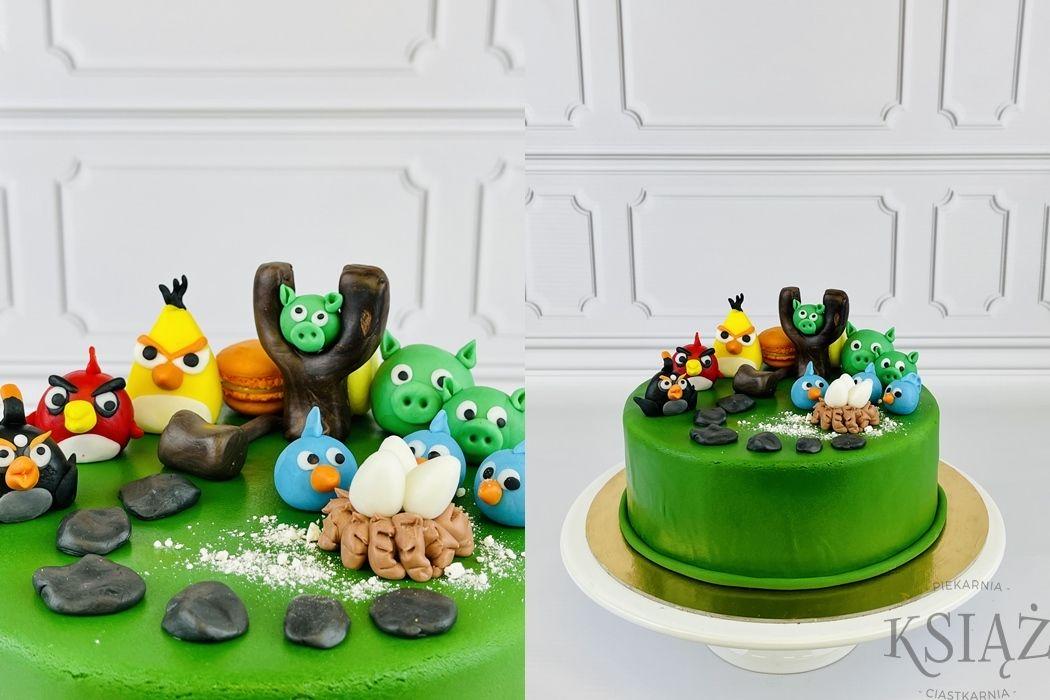 Tort dziecięcy D203