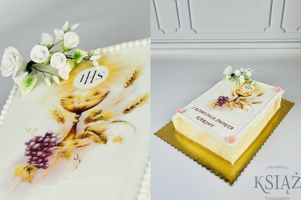 Tort komunijny K025
