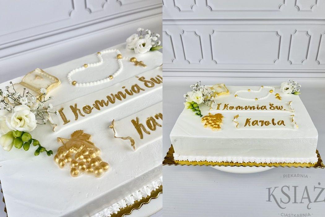 Tort komunijny K030