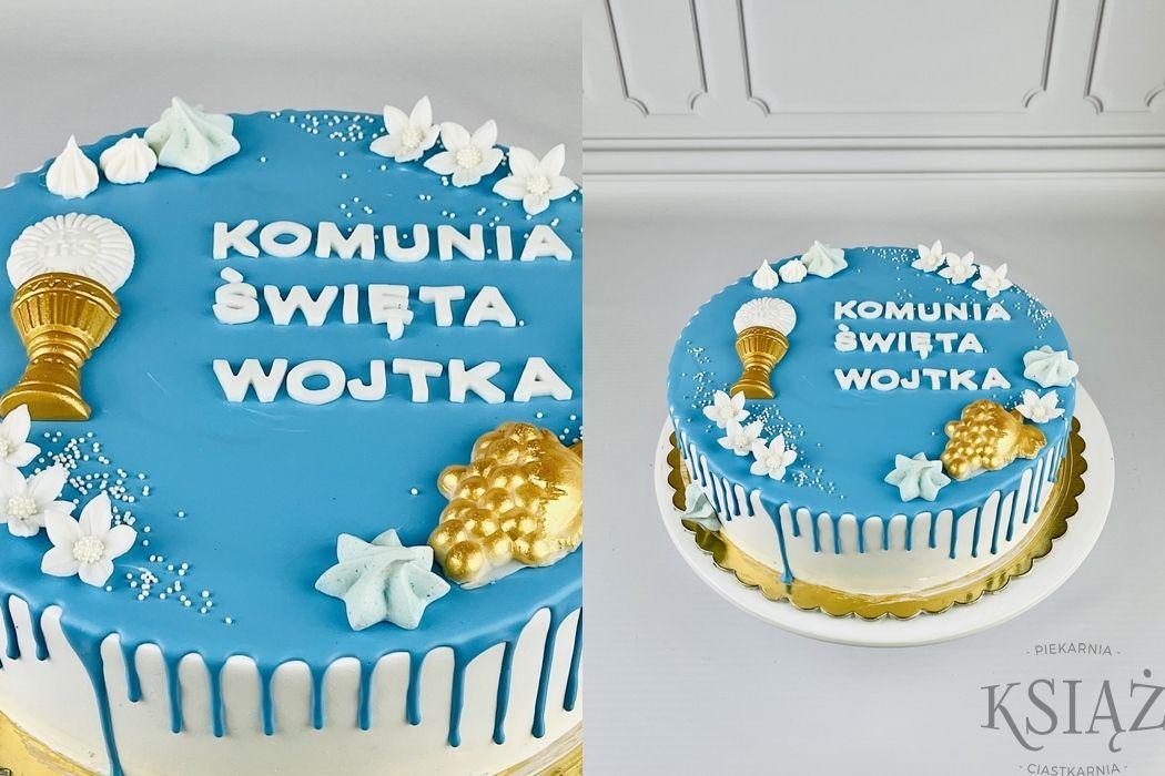 Tort komunijny K026