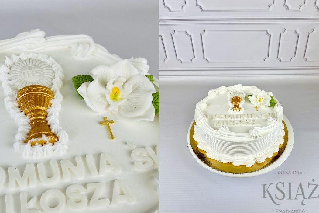 Tort komunijny K031
