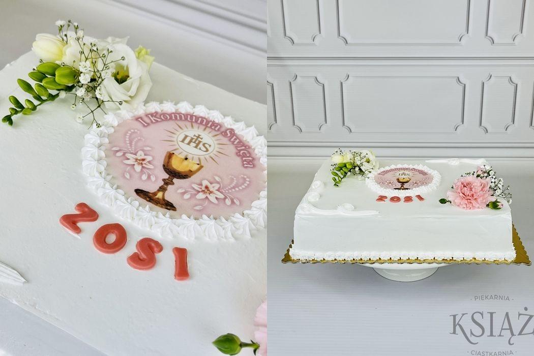 Tort komunijny K033