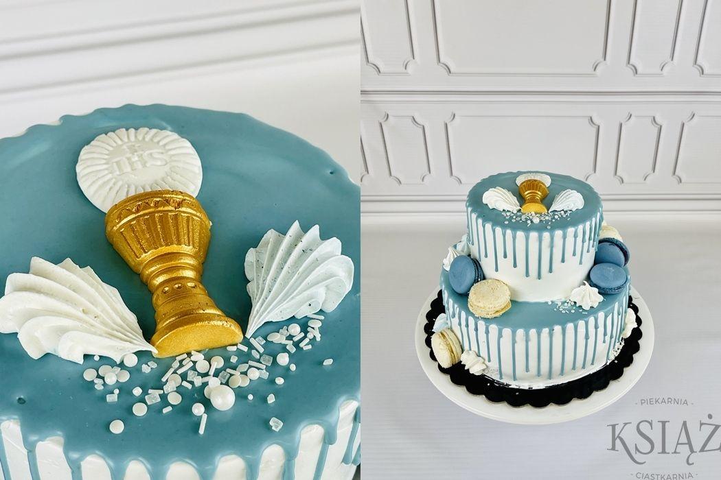 Tort komunijny K035