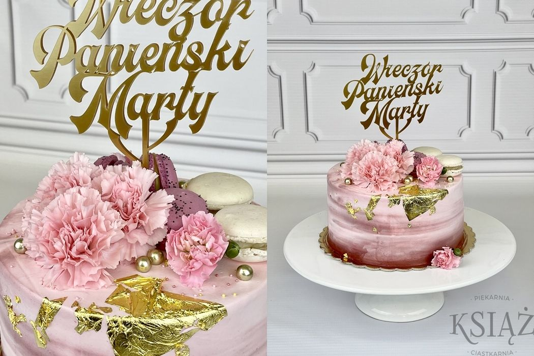 Tort panieński P061