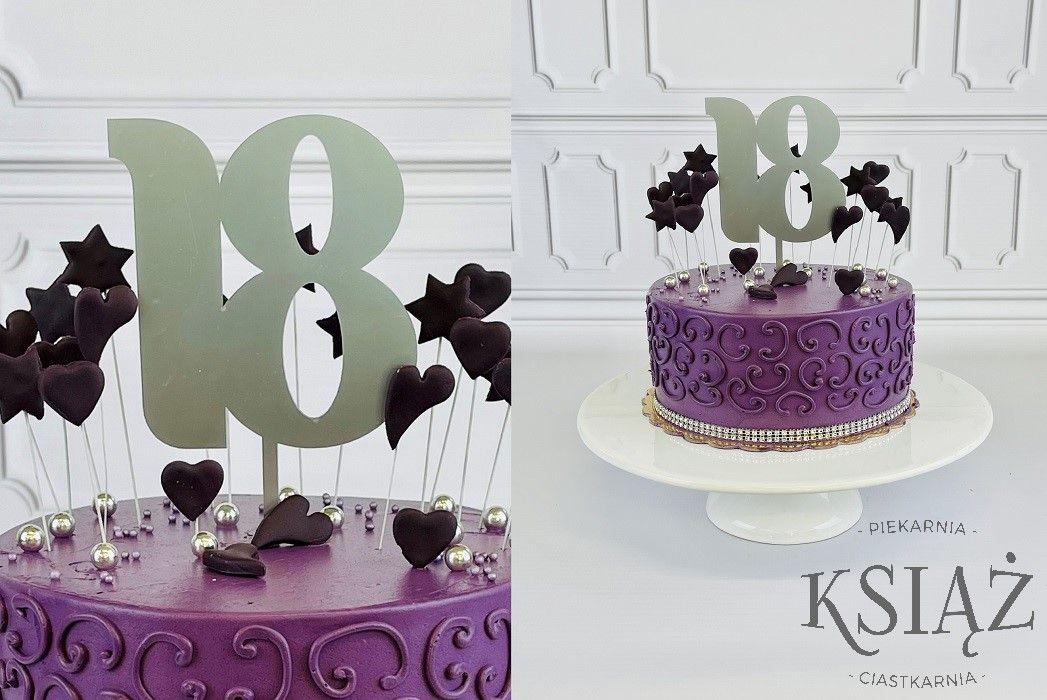 Tort urodzinowy P058