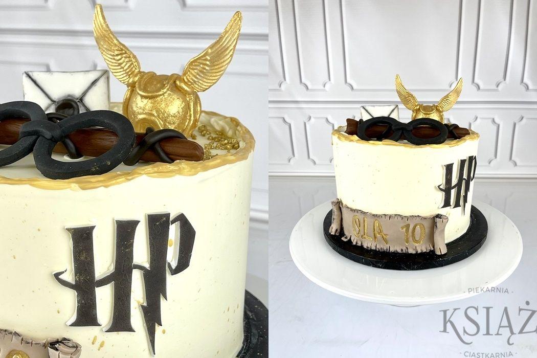 Tort Harry Potter P085