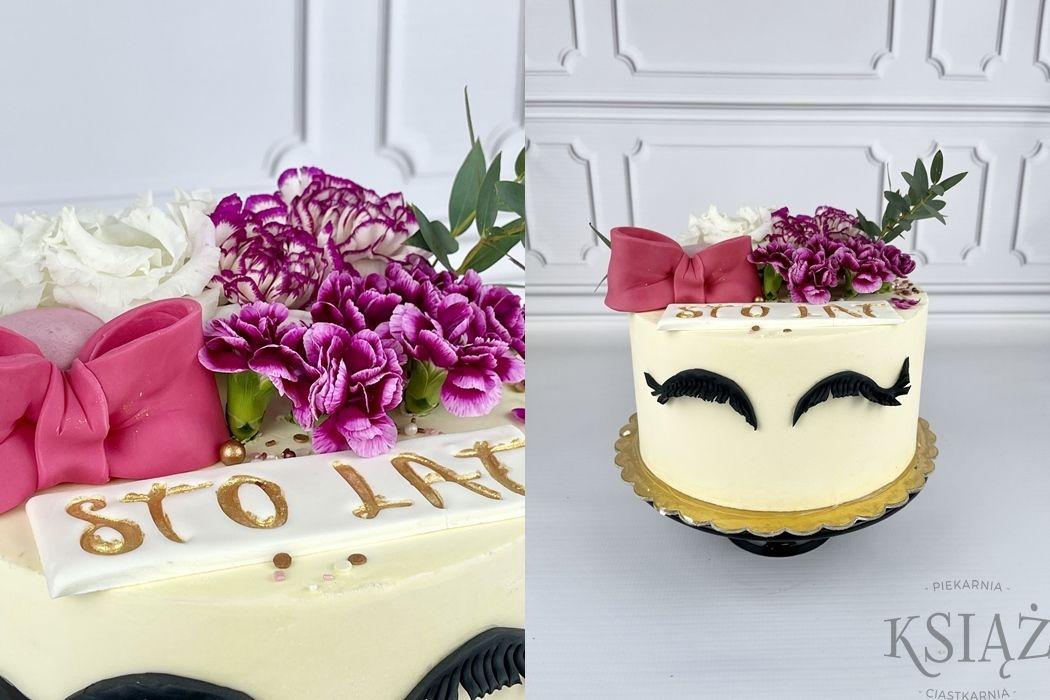 Tort urodzinowy P071