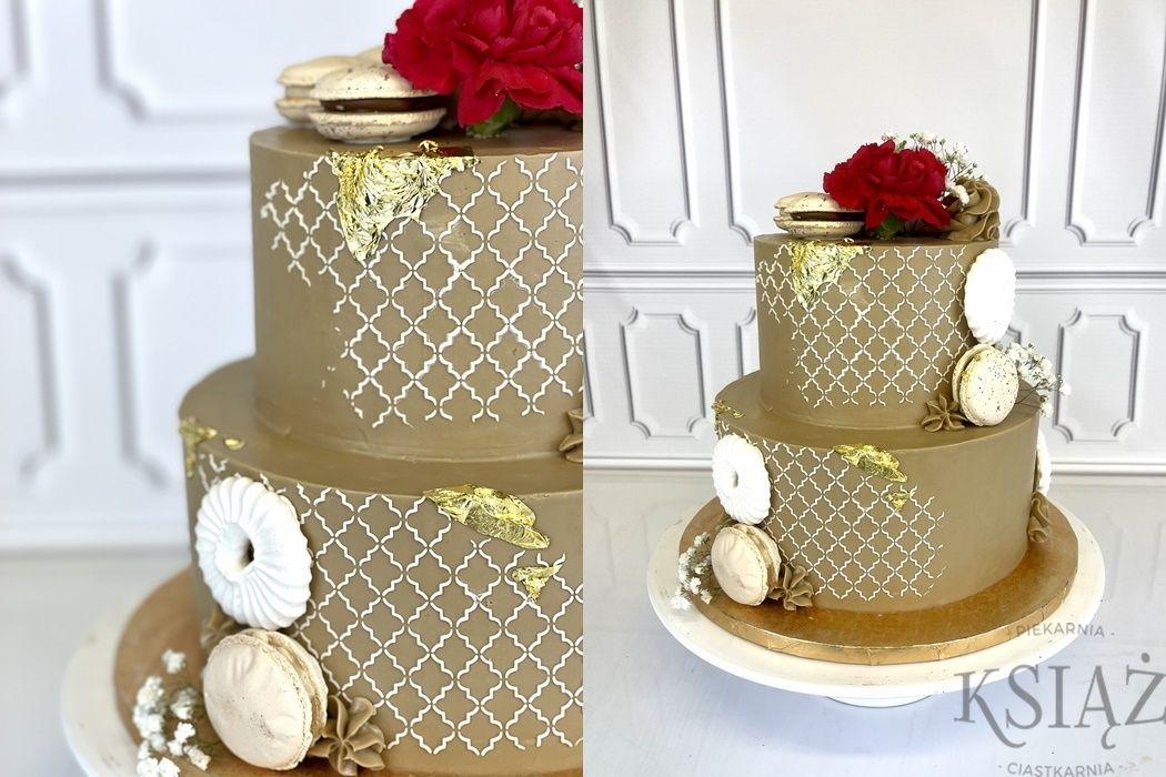 Tort urodzinowy P084