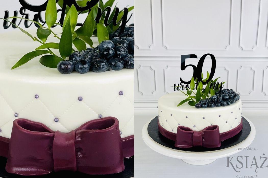 Tort urodzinowy P078
