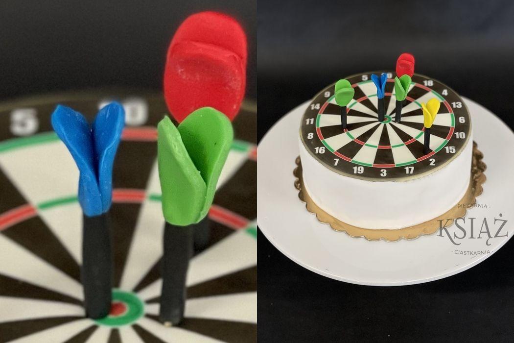 Tort dart S041