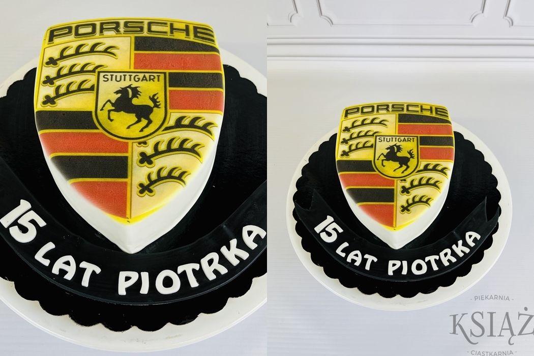 Tort Porsche S043