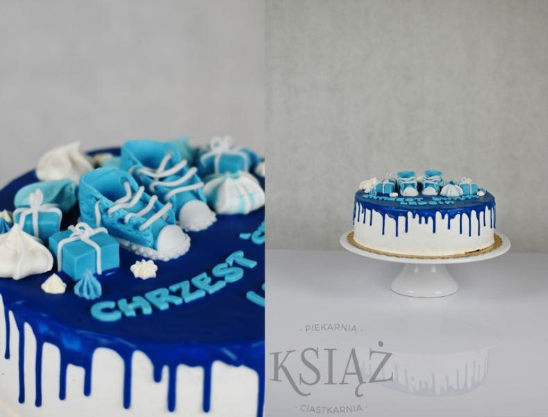 Tort chrzest C013