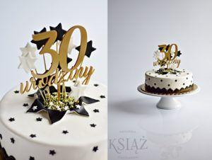Tort urodzinowy P040