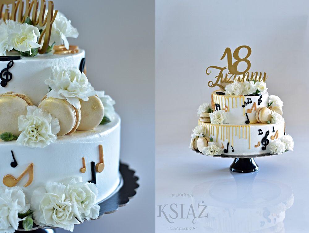 Tort urodzinowy P046