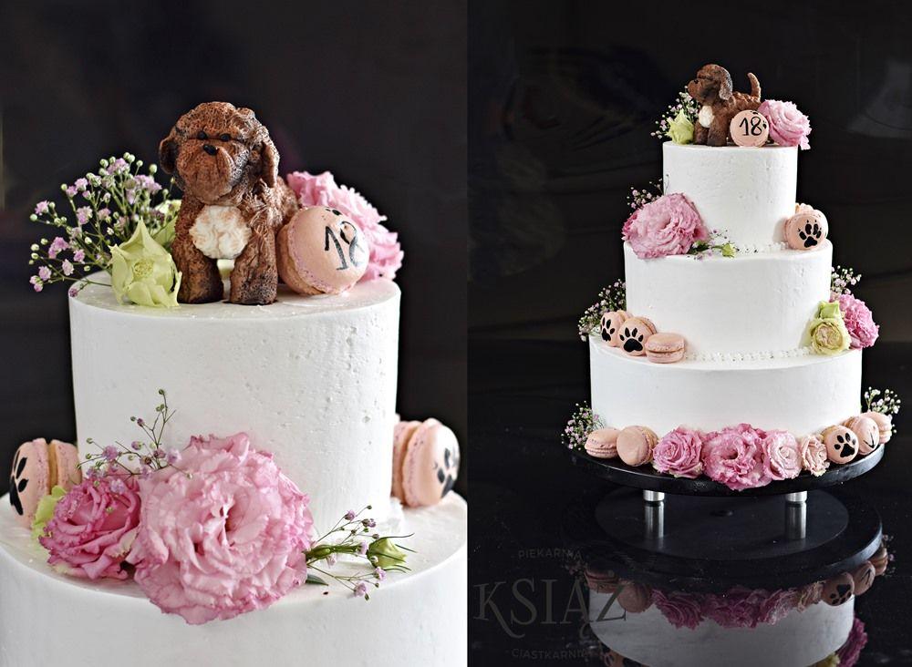 Tort urodzinowy P047