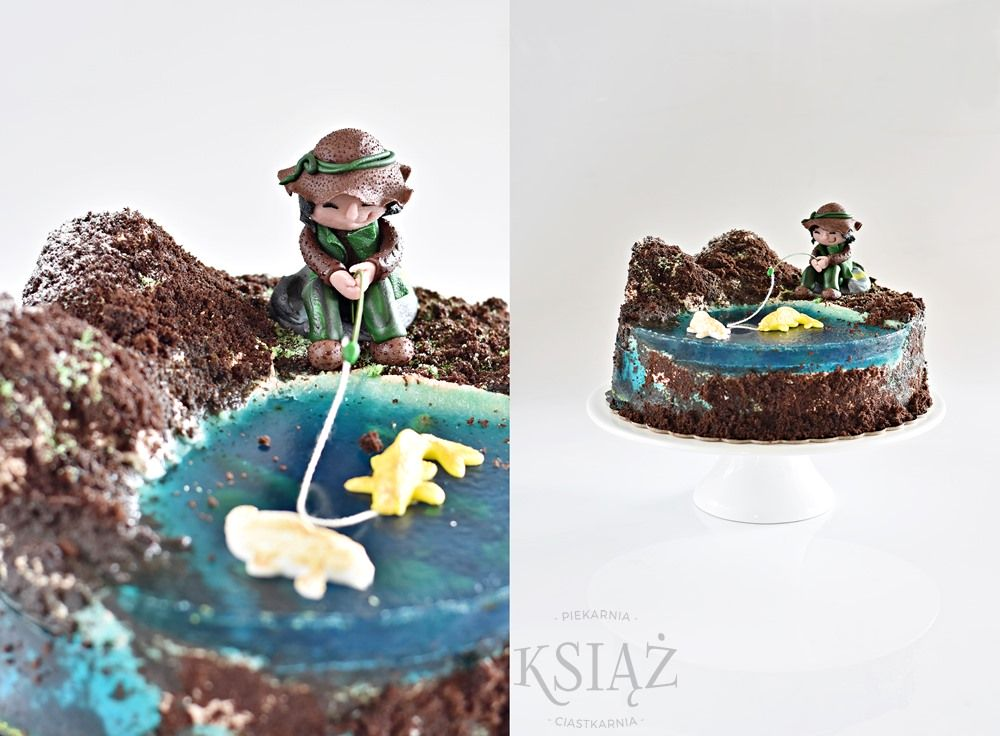 Tort wędkarza P048