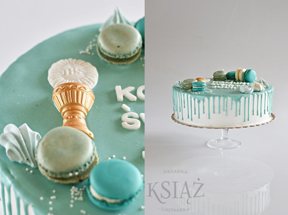 Tort komunijny K017
