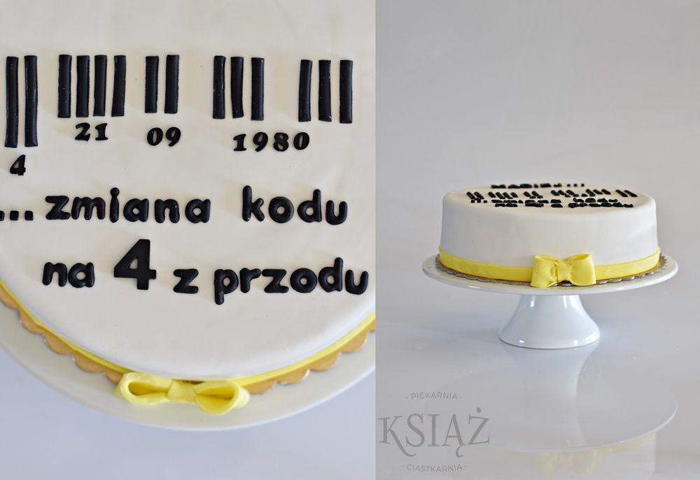 Tort urodzinowy P050