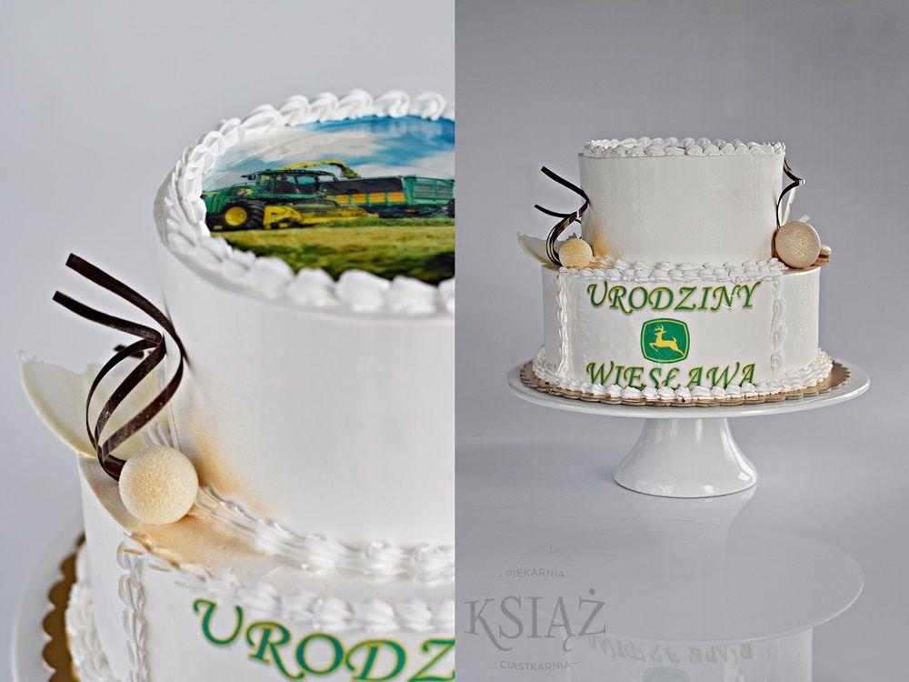 Tort urodzinowy P052